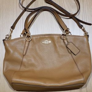 Used Coach Kelsey Small bag